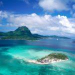 Fotos de la Polinesia Francesa, paraiso soñado