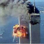 Fotos históricas: el atentado a las torres gemelas el 11-s