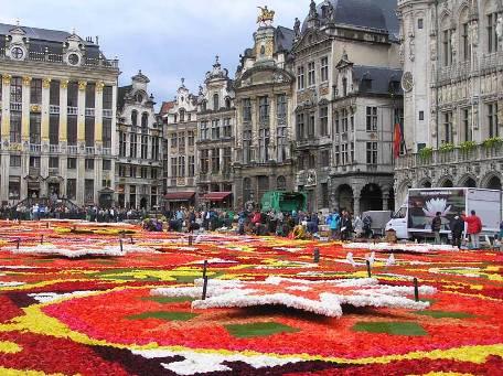 Alfombras Bruselas