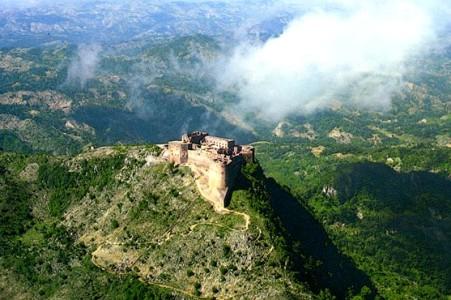 Citadelle Laferrièr