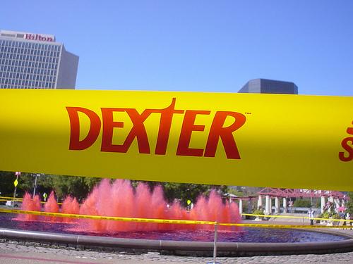 Dexter y su promocion