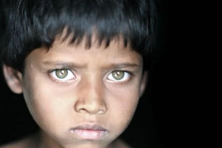 Ojos, lenguaje de miradas