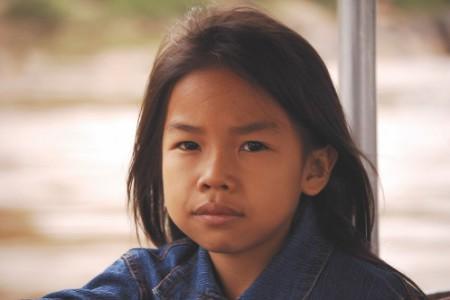 Fotos de niños, la sonrisa del mundo