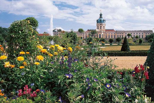 El Castillo Charlottenburg