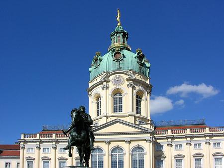 Charlottenburg, mas de cerca