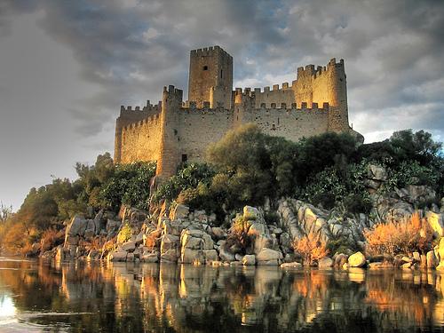 Castillo Almourol