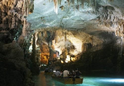 cuevas de Jeita