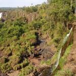 Caprichos de la Naturaleza: Iguazu, seco