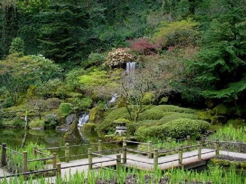 fotos jardins japoneses:Fotos de jardines japoneses