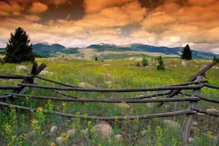 Fotos de paisajes, viaje al fin de mi mundo