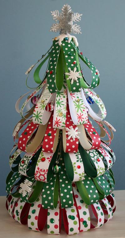 Arboles de navidad originales taringa - Originales arboles de navidad ...