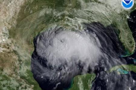 Fotos de Ike, el huracan