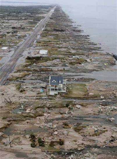 imagenes de desastres naturales