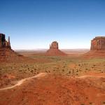 Fotos del desierto de Arizona y un recuerdo inolvidable