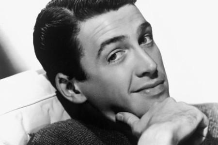 Fotos antiguas de actores del cine clásico