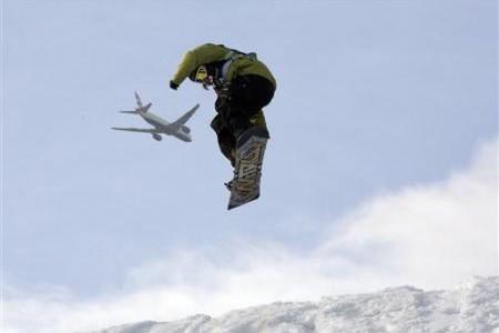 Las mejores fotos del 2008 según Reuters