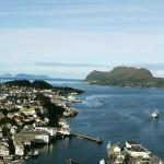 Paisajes de Noruega, fotos de los fiordos