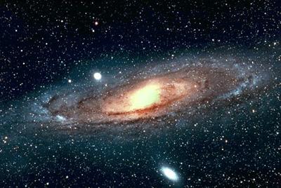 Foto de Andromeda