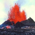 Fotos de paisajes III: volcanes