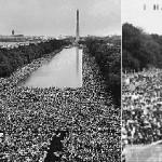 Yo tengo un sueño, discurso de Martin Luther King