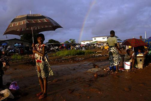 Foto de Liberia