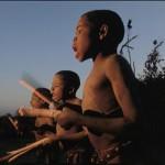 Fotos de la vida en Africa, de sus gentes