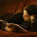 Iman Maleki, serena belleza sobre el lienzo