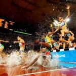 Olimpiadas Beijing 2008, pura acción