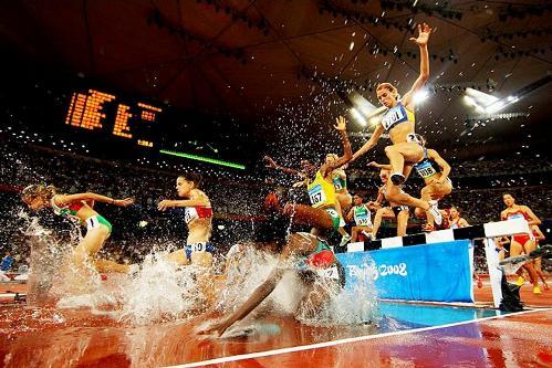 Olimpiadas de Beijng