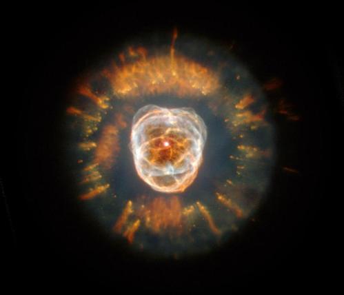 Fotos de nebulosas