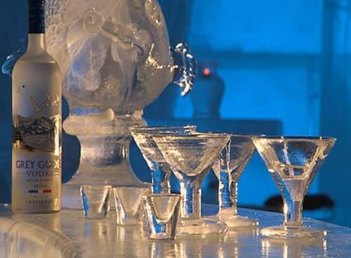 Copas de hielo