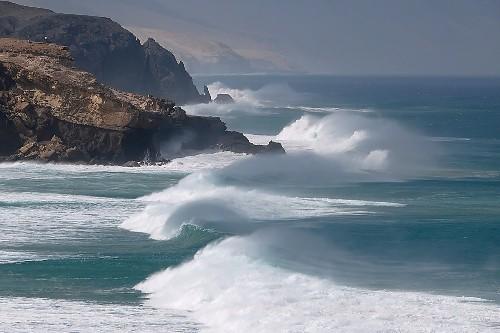 Fotos del mar, inmensa pasión