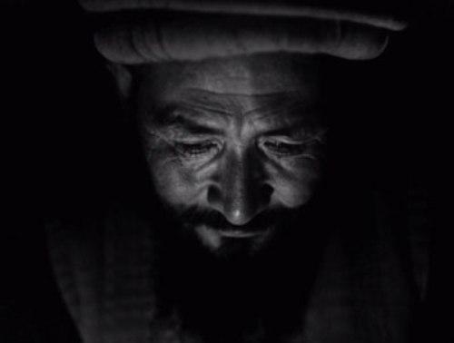 Fazal-sheikh, fotografías de humanidad