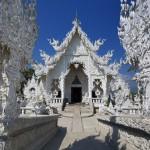 Wat Rong Khun, fotos del Templo Blanco