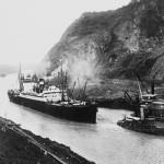 Construcción del Canal de Panamá