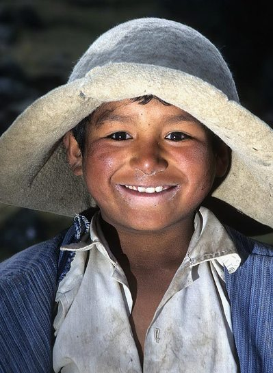 sonrisa de sudamerica