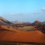 Paisajes de las Islas Canarias