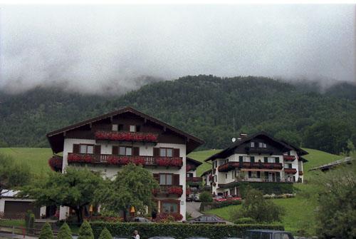 casas en st. wolfgang
