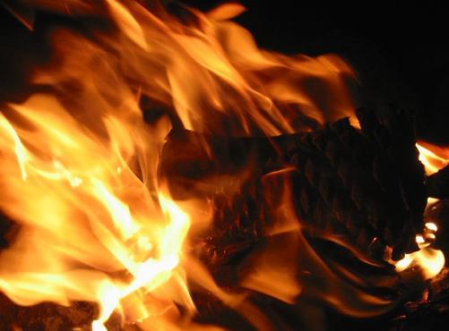 Fotos de fuego