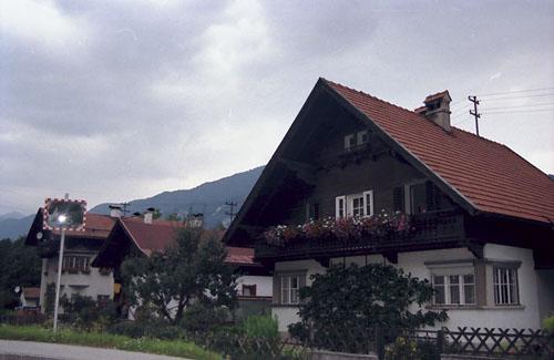 casas en Kufstein