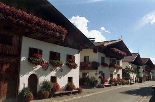 Mutters Austria  City pictures : Mutters en Austria