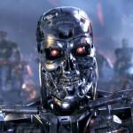 Imagenes de cine, Terminator en exposición