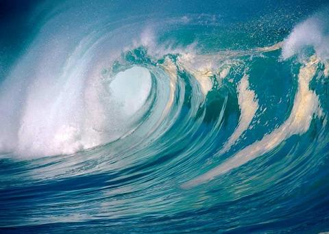 fotos de olas