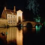 Fotos de paisajes: puentes del mundo