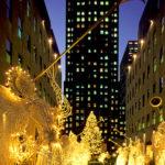 Paisajes del mundo: fotos de Navidad