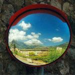 Fotos curiosas: Reflejos de realidad