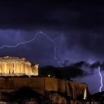 Fotos de tormentas I