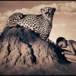 Amistad entre el hombre y el animal, Gregory Colbert