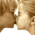 Besos de pelicula, imagenes para el recuerdo