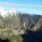Machu Picchu, maravilla inca en imágenes